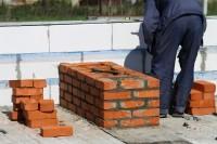 Строительство из пеноблоков. Какую толщину стены выбрать
