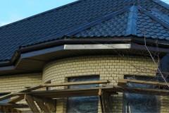 Строительство и ремонт кровли крыши в Бронницах