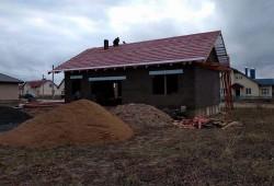 Уютный частный домик