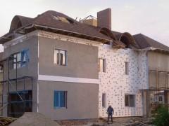 Утепление дома, балкона, лоджии в Бронницах