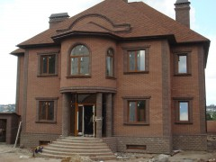 Строительство домов из кирпича в Егорьевске