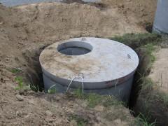 Монтаж водоотведения и дренаж в Жуковском