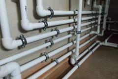 Монтаж и ремонт отопления в Бронницах