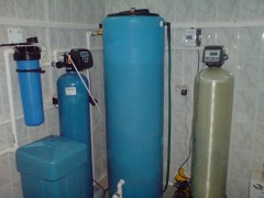 Монтаж и ремонт водоснабжения в Коломне