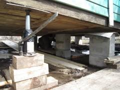 Строительство и ремонт фундамента в Егорьевске