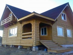 Строительство деревянных домов в Жуковском