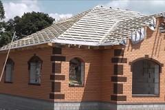 Строительство и ремонт кровли крыши в Раменское