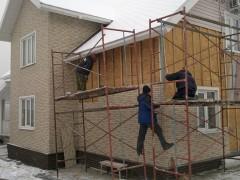 Утепление дома, балкона, лоджии в Раменское