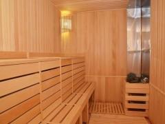Строительство и ремонт бани в Раменское