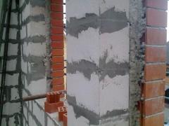 Строительство и ремонт стен в Воскресенске