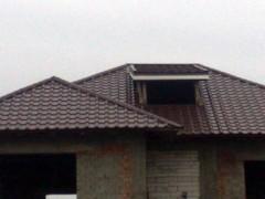 Строительство и ремонт кровли крыши в Воскресенске