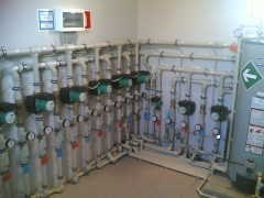 Монтаж и ремонт водоснабжения в Бронницах