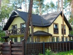 Строительство домов под ключ в Егорьевске