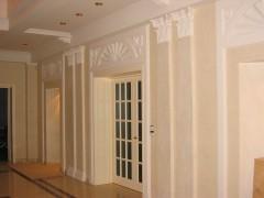 Отделка дома и квартиры в Коломне