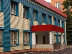 Монтаж сайдинга (отделка сайдингом) в Егорьевске