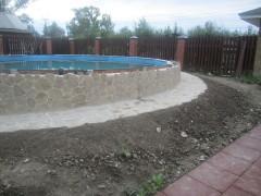Монтаж водоотведения и дренаж в Бронницах