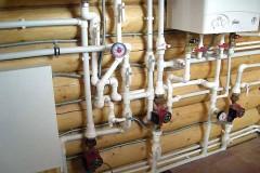 Монтаж и ремонт отопления в Раменское