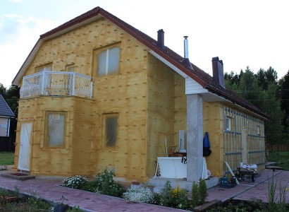 Утепление дома, балкона, лоджии в Коломне