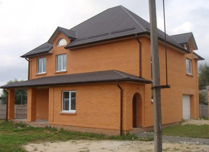 Строительство домов из кирпича в Воскресенске