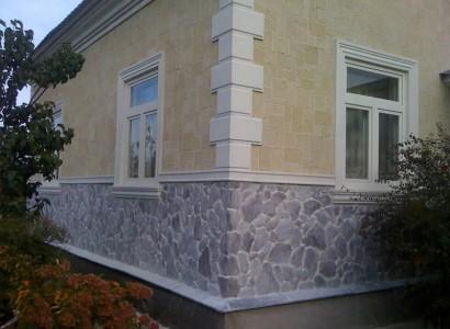 Строительство домов из блоков в Жуковском