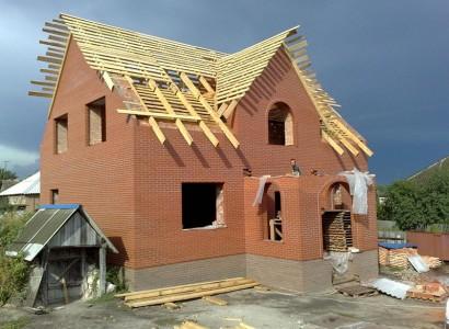Строительство домов под ключ в Жуковском