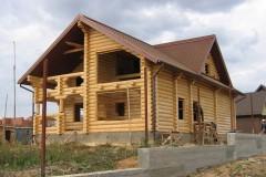 Строительство деревянных домов в Егорьевске