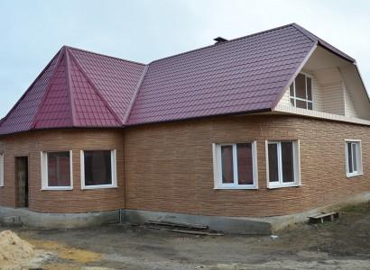 Монтаж сайдинга (отделка сайдингом) в Жуковском