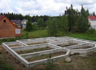 Строительство и ремонт фундамента в Жуковском