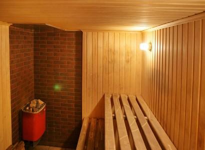 Строительство и ремонт бани в Воскресенске