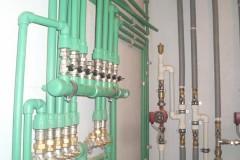 Монтаж и ремонт отопления в Жуковском