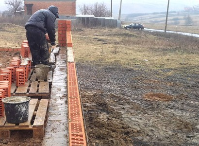 Строительство и ремонт стен в Егорьевске