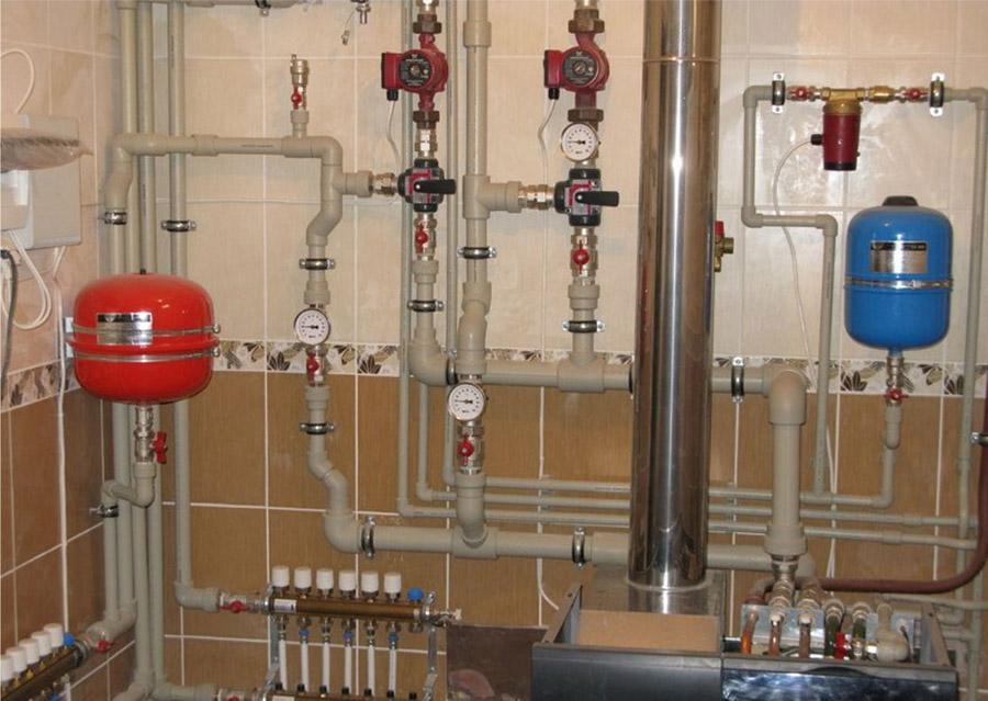 Какими трубами лучше сделать водопровод на даче