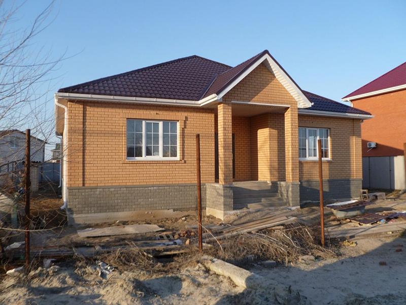 Строительство фундаментов загородный дом в Химках