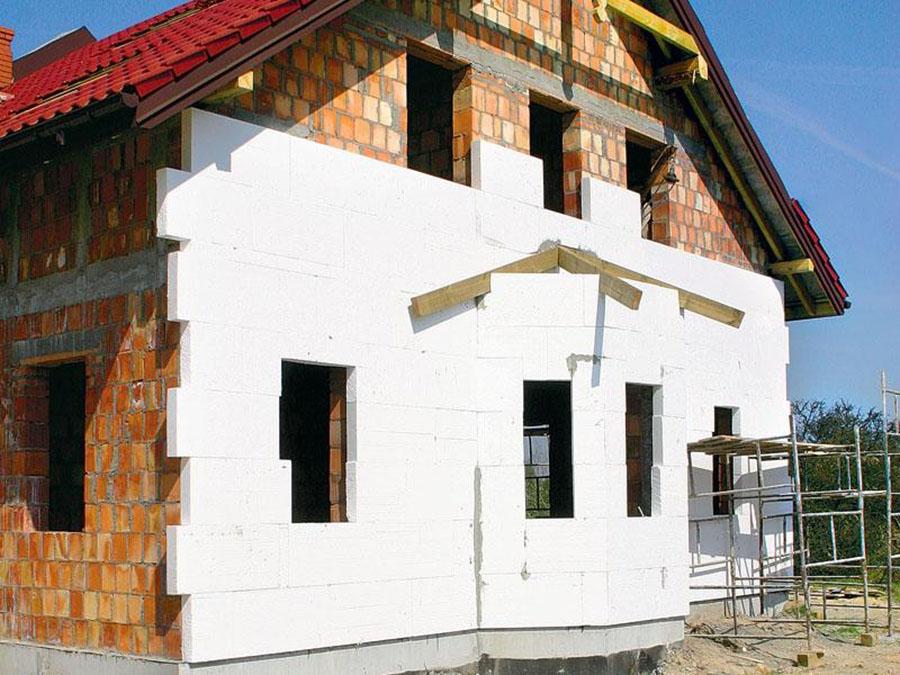 что вещи, утепление фасада деревянного дома пенопластом Москва Спартак