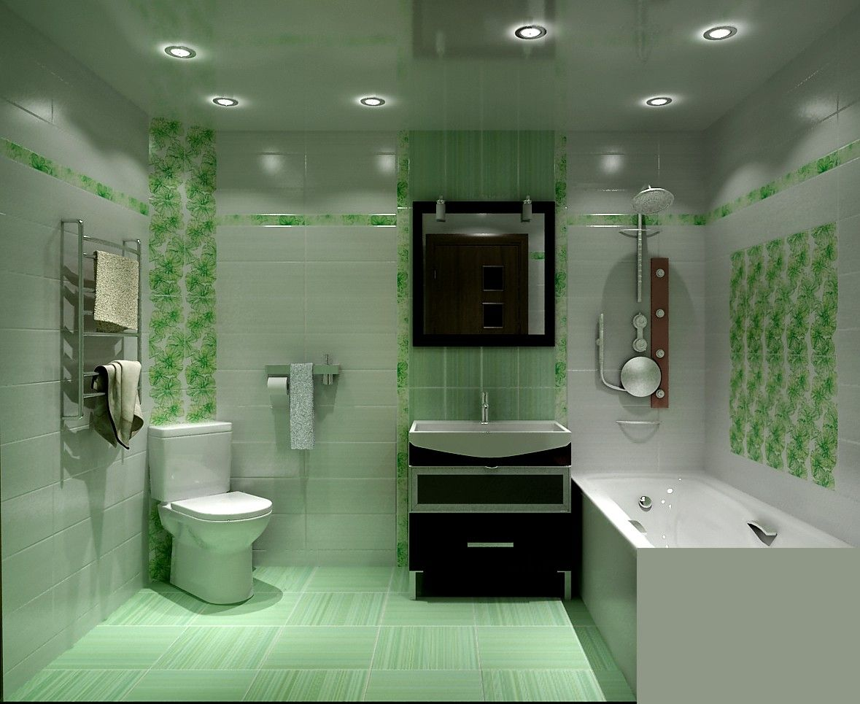Дизайн ванной комнаты фото маленького размера с